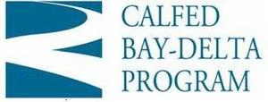 CALFED Bay-Delta Program - Image: Calfed logo