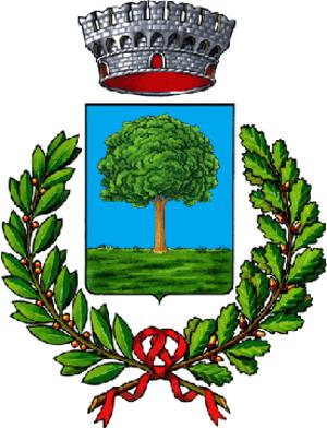 Camponogara - Image: Camponogara Stemma