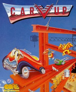 CarVup - Cover art