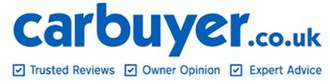 Carbuyer - Image: Carbuyerlogo