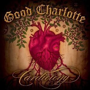 Cardiology (album) - Image: Cardiology GC