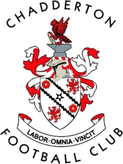 Chadderton F.C. Association football club in England