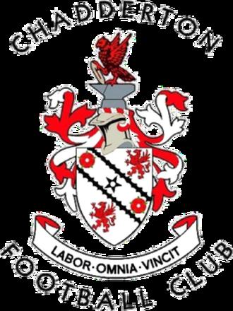 Chadderton F.C. - Image: Chadderton F.C. logo