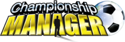 Championship Manager logo.png