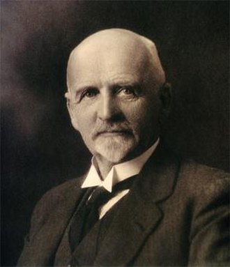 Charles Wilhelm Thesen - Image: Charles Wilhelm Thesen 01