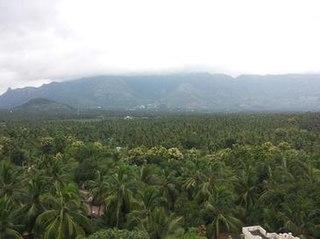 Chemmanvilai Village in Tamil Nadu, India