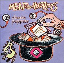 Quickly thought)))) Meat puppets sleepy pee pee
