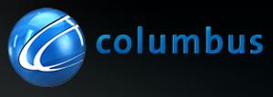 Columbus Communications - Image: Columbus Communications logo
