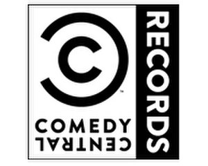 Comedy Central Records - Image: Comedy Central Records