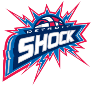 Dallas Wings - Detroit Shock