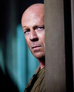 Character in Die Hard, played by Bruce Willis