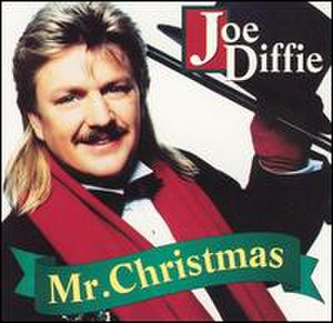Mr. Christmas (album) - Image: Diffiexmas