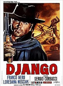 Django 1966 Film Wikipedia