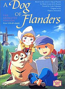 Dog of Flanders (1975 TV series).jpg