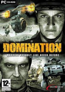Domination Video Game 65