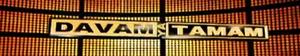 Davam Ya Tamam - Image: Dond azerbaijan logo