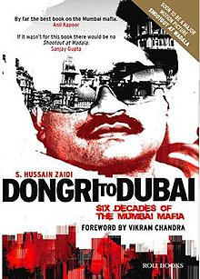 Dongri to Dubai: Six Decades of the Mumbai Mafia - Wikipedia