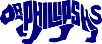 Dr. Phillips High School - Image: Dphs