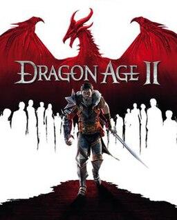 <i>Dragon Age II</i> video game