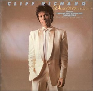 Dressed for the Occasion (Cliff Richard album) - Image: Dressed for the Occasion (Cliff Richard album cover)