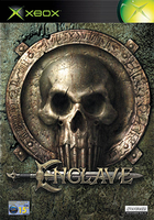 Picture of a game: Enclave