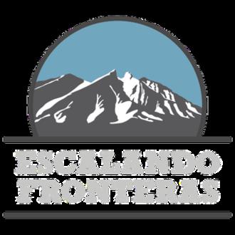 Escalando Fronteras - The Escalando Fronteras Logo