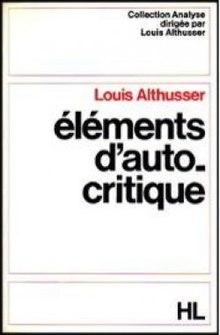 essays in self criticism  essays in self criticism french edition jpg