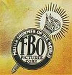 Film Booking Offices of America - Image: FBO Logo 27