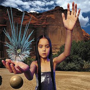 Lifeforms (album)