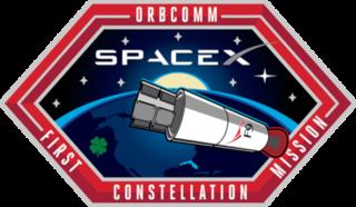 Falcon 9 flight 10
