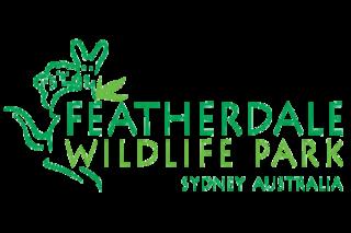 Featherdale Wildlife Park Zoo in Doonside, New South Wales, Australia