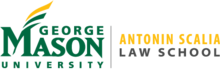 GMU Antonin Scalia Law School logo.png