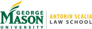 Antonin Scalia Law School - Image: GMU Antonin Scalia Law School logo