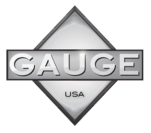 Gauge Precision Instruments - Image: Gauge Logo