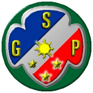 Girl Scouts of the Philippines - Old GSP official logo (1940-2010)