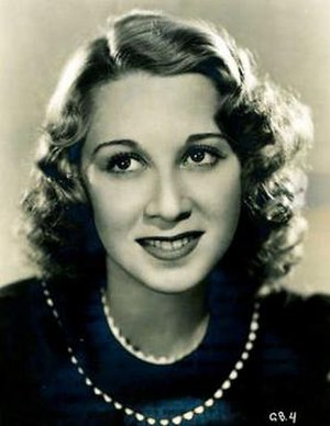 Gloria Blondell - Blondell as Honeybee Gillis (The Life of Riley)