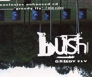 Greedy Fly - Image: Greedy Fly