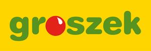Groszek - Image: Groszek convenience stores Logo Type