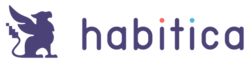 Habitica Logo, from gamification website by OCDevel.png