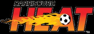 Harrisburg Heat (2012–)