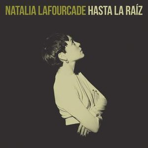 Hasta la Raíz (song) - Image: Hasta la Raiz Single