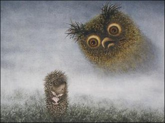 Soyuzmultfilm - Hedgehog in the Fog by Soyuzmultfilm
