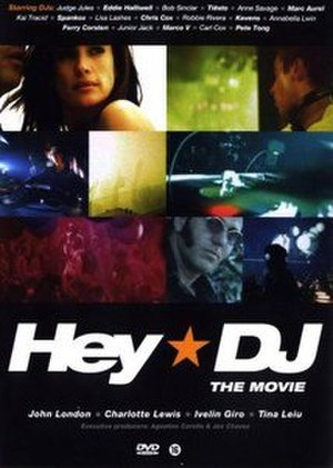 Hey DJ (film) - Image: Hey DJ (film)