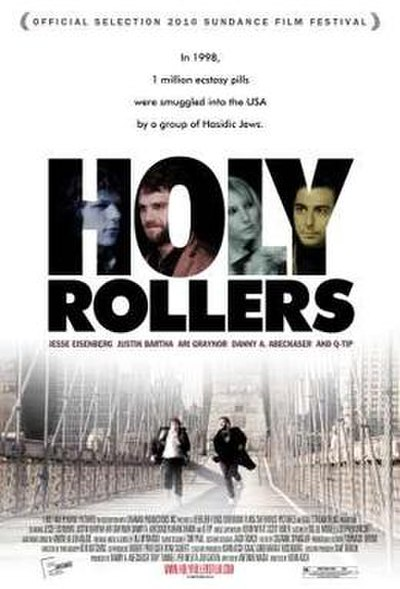 Picture of a movie: Holy Rollers