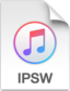 IPSW file format icon.png