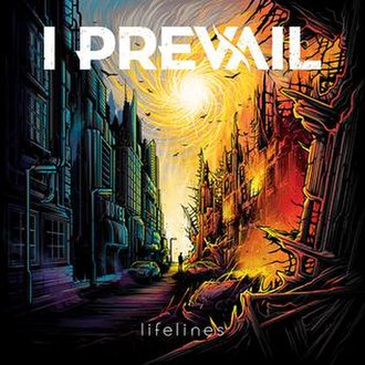Lifelines (I Prevail album) - Image: I Prevail Lifelines
