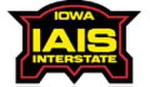 Iowa Interstate Railroad - Image: Iais logo