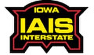 Iowa Interstate Railroad - Image: Iais logo