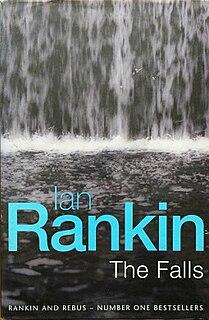 <i>The Falls</i> (Rankin novel)