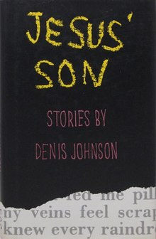 Jesus' Son (short story collection) - Wikipedia